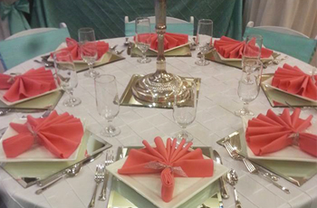 Party and special event rentals at Celebrations serving the South Sound