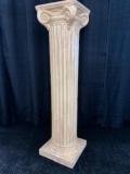 Rental store for ANTIQUE STONE COLUMN, 40  TALL, PAIR in Lacey WA