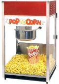 Rental store for POPCORN MACHINE, RED,  5 in Lacey WA