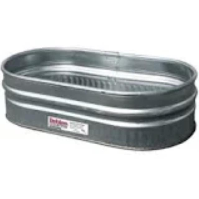 Galvanized Tub 50 Gal Oval Rentals Lacey Wa Where To Rent
