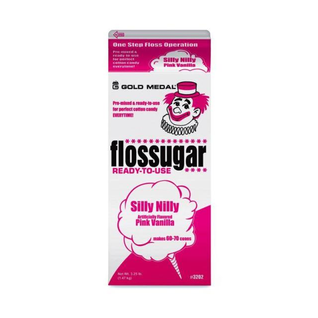 Where to find FLOSSUGAR,VANILLA in Lacey