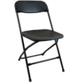 Rental store for CHAIR, DINING BLACK in Lacey WA