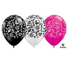 Where to find BALLOONS-LATEX PRINTED in Lacey
