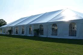 Where to find 40  WIDE TENT in Lacey