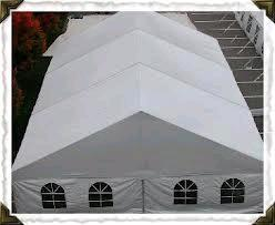 Where to find 40  WIDE GABLE TENTS in Lacey