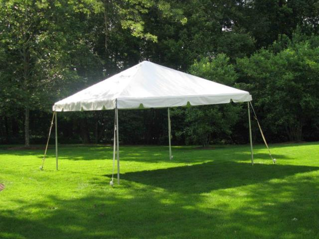 Where to find 15  WIDE TENT in Lacey