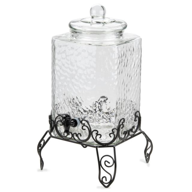 Where to find BEVERAGE JARS WITH SPIGOT in Lacey