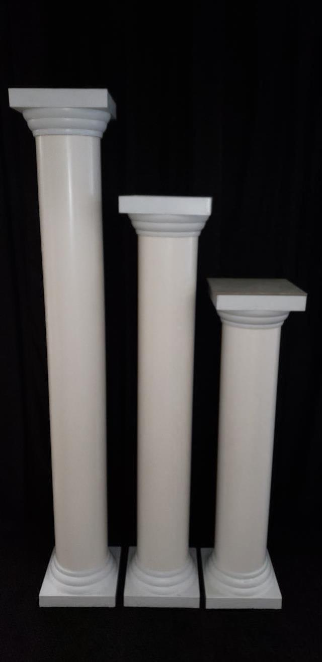 Where to find COLUMNS-HOLLOW TOP in Lacey