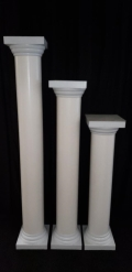 Rental store for COLUMNS-HOLLOW TOP in Lacey WA