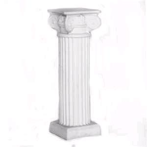 Where to find COLUMNS-WHITE FLUTED in Lacey