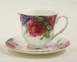 Where to find VICTORIAN TEA CUP   SAUCER in Lacey