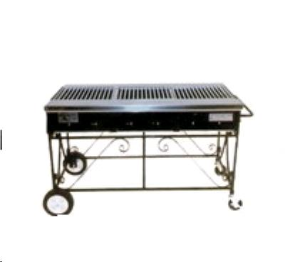 Where to find PROPANE GRILL, BIG JOHN, 16 X48 in Lacey