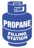 Rental store for PROPANE REFILL in Lacey WA