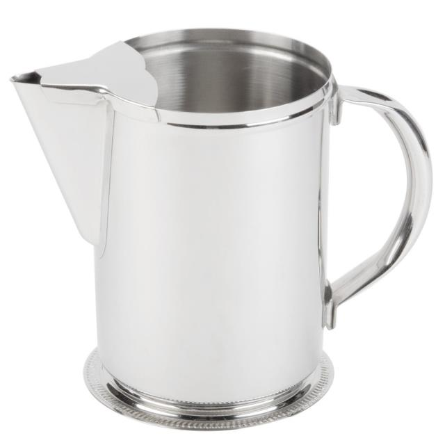 Where to find PITCHER, 64 OZ, STAINLESS STEEL in Lacey