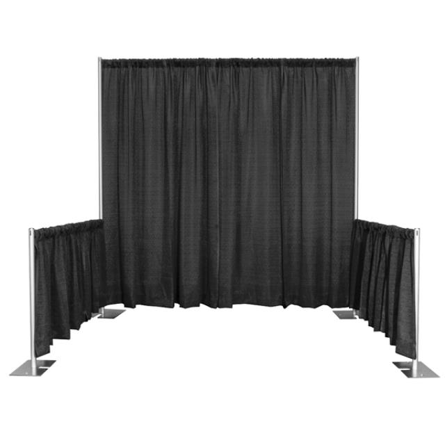 Where to find BOOTH DIVIDER, 3 in Lacey
