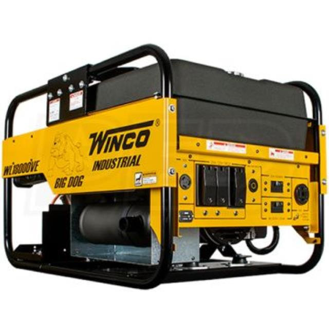 Where to find GENERATOR, 240V, 18000 WATT in Lacey