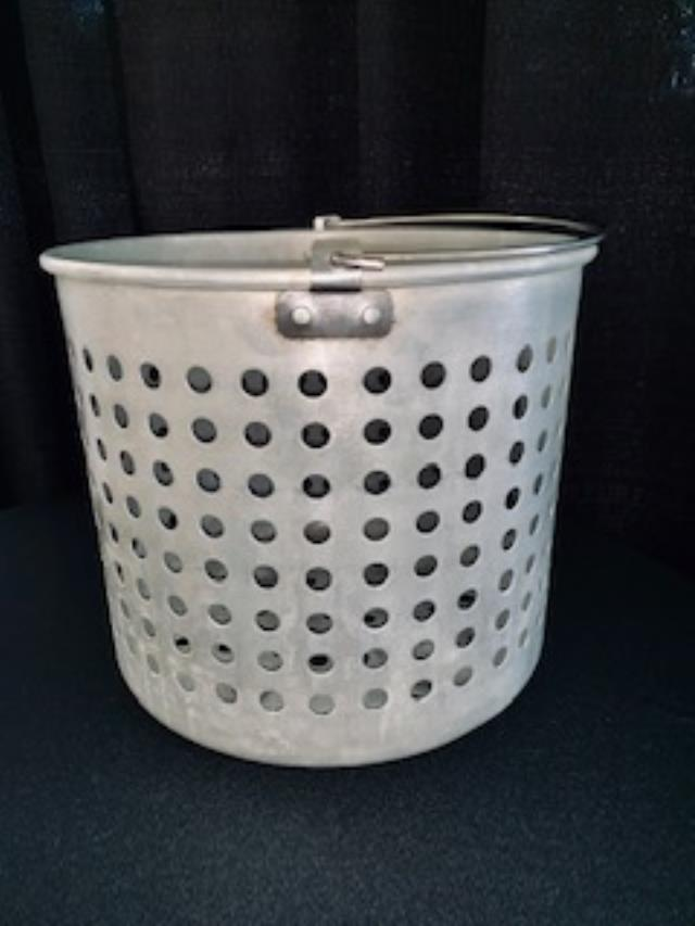 Where to find STEAMER BASKET 32QT in Lacey