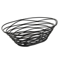 Rental store for BREAD BASKET, BLACK, OVAL, 9  X 6 in Lacey WA