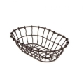 Rental store for BREAD BASKET, BRONZE, OVAL, 9 X6 in Lacey WA