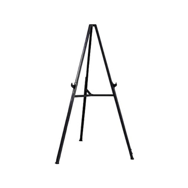 Where to find TRIPOD EASEL, BLACK in Lacey