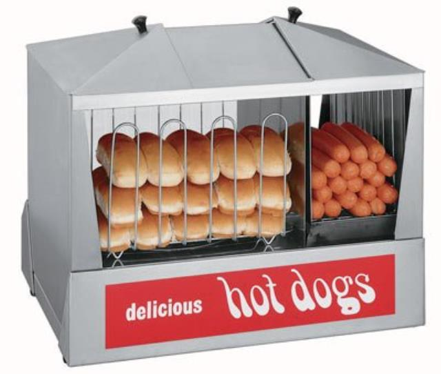 Where to find HOT DOG MACHINE in Lacey