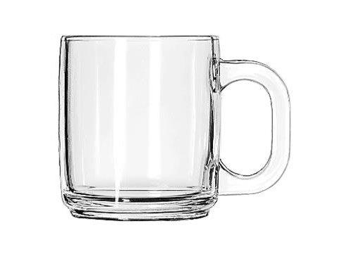 Where to find GLASS COFFEE MUG 25 RACK in Lacey