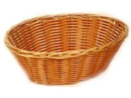 Where to find BREAD BASKET, WICKER, SMALL ROUND in Lacey