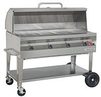 Where to find PROPANE GRILL, SILVER GIANT WITH HOOD in Lacey