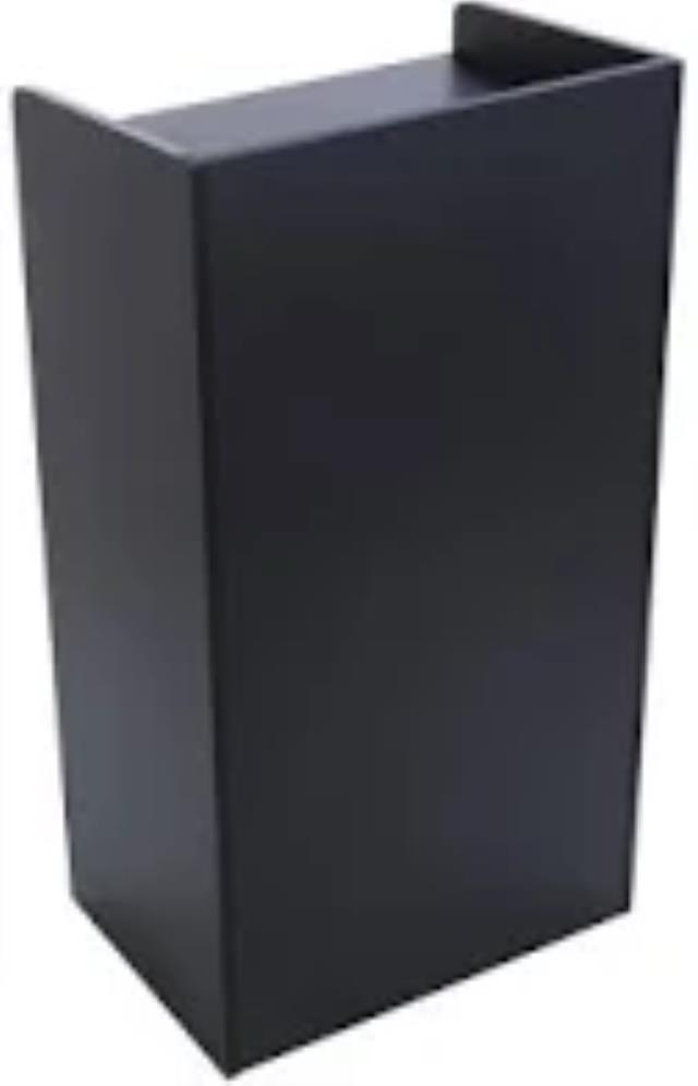 Where to find LECTURN PODIUM, BLACK GRANITE in Lacey