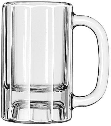 Where to find BEER MUG,12oz 16 RACK in Lacey